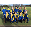St. Joseph's Year 3/4 Quicksticks Teams