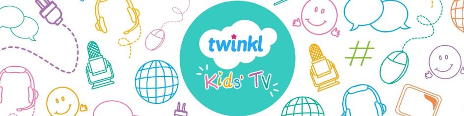 Twinkl Kids TV