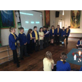 Remembrance Liturgy