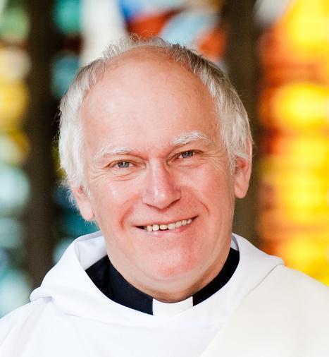 Fr David Pycock, Curate