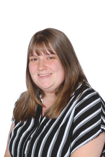 Miss N Ainsworth, Year 3 Teacher