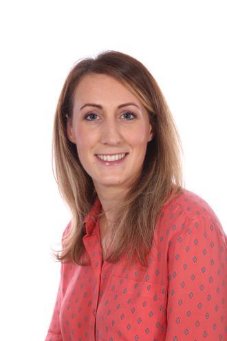 Mrs Gill Taylor -  SENCO