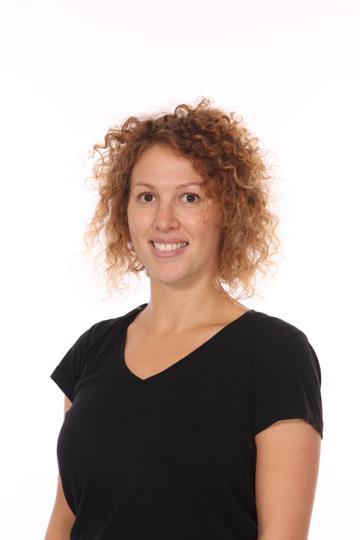 Miss H Ryder, Year 2 Teacher
