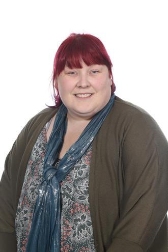 Miss S Campbell, Year 1 Teacher & KS1 Phase Leader