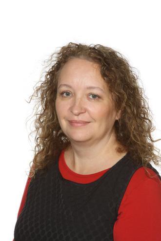Mrs Julie Lomas - Family Support Officer