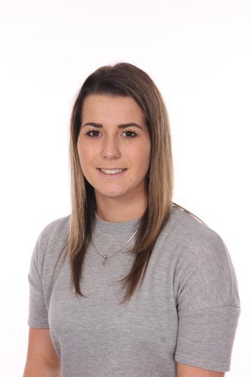 Miss L Brayshaw, Newly Qualified Teacher, Year 2
