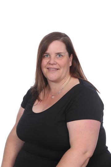 Mrs J Dunne, Nursery Teaching Assistant
