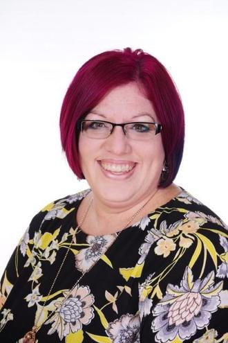 Mrs A Slater, Assistant Head Teacher & Year 6 Teacher