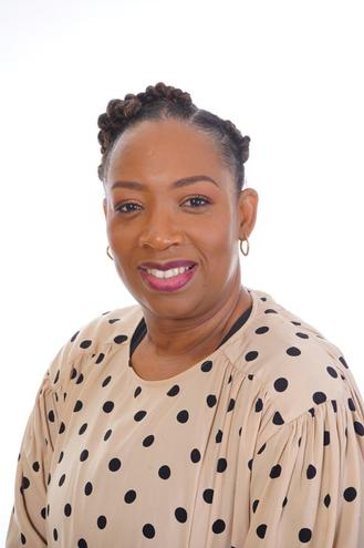 Mrs A Sylvestre, Office Adminstrator