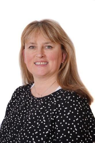 Mrs S Ferguson, School Business Manager