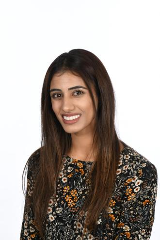 Miss A Bukhat, Teaching Assistant