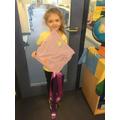 Designing and Making Kites