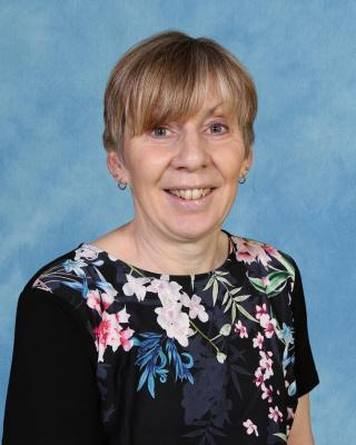 Mrs Lee, Year R Teaching Assistant, Pastoral Support Assistant