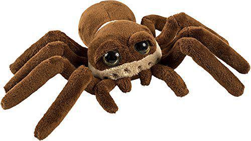 Links, the Spider