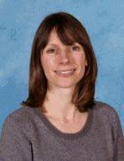 Mrs Atkinson, Admin Officer