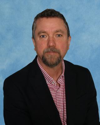 Mr Hill, Year 6 Teacher