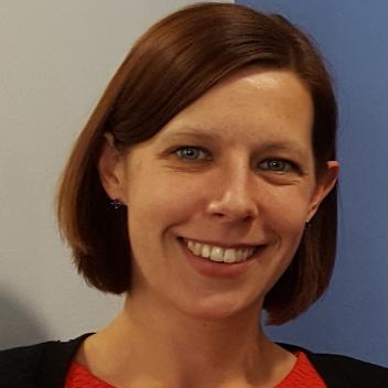 Charlotte Millard - Treasurer