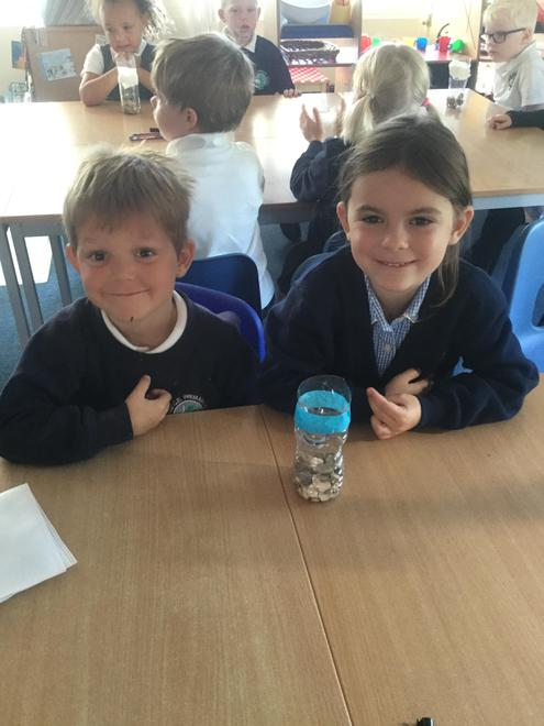 Y1 - Seasonal Changes - Observation Over Time - Rain Gauges