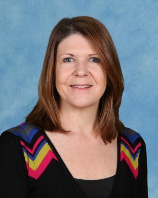 Miss Good, Year 4 Teacher, Art and Design Lead