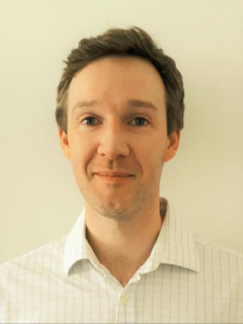Mr Ivin, Specialist Music Teacher
