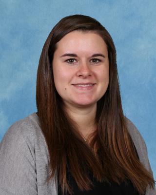 Mrs Barna, PPA Teacher, Computing