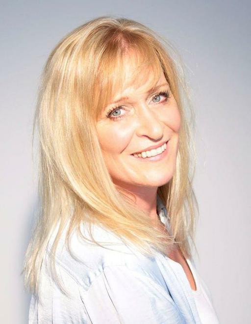 Lizzie Bradley - FOSLSS Chairperson