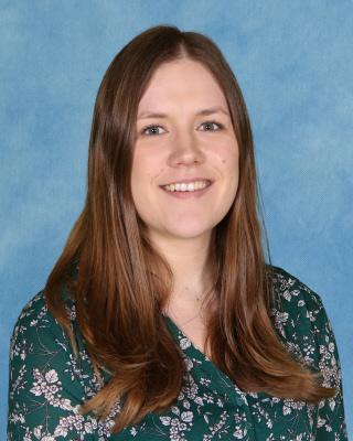 Miss Bush, Year 2 Teacher, Science Lead