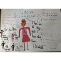 Emer's facts about the Queen.