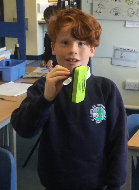 Y3 - Identifying which Materials are Magnetic