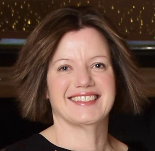 Rachel Goplen - Headteacher