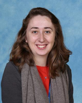 Miss Elliott, Year 1 Teacher, History and Geography