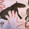 Jasper's Cave Painting