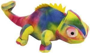 Flex, the Chameleon