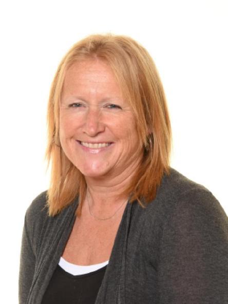 Mrs V Kerr-Dineen - Administrator