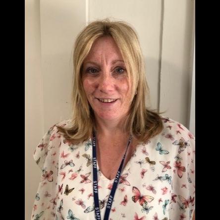 Miss Smith - Deputy Designated Safeguarding Lead