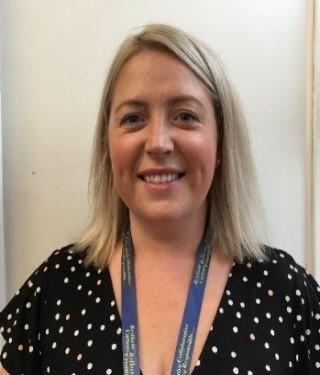 Mrs Skoyles - Designated Safeguarding Lead