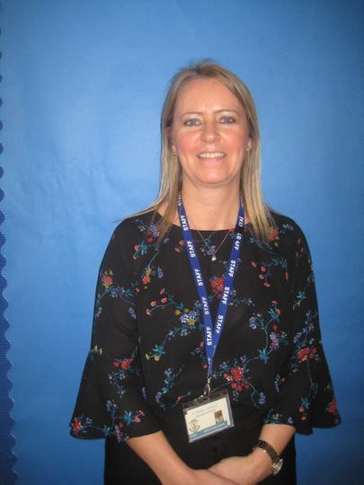 Mrs AM O'Halloran Admin