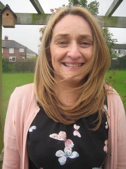 Mrs Hawkins Year Six Teacher