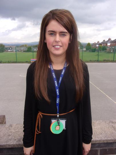 Miss Bowers Welfare Assistant