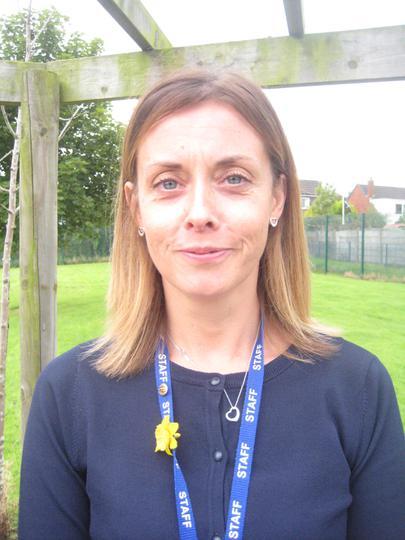 Mrs C Waterworth Year Two Class Teacher