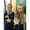 Kirkby Christmas Star Project