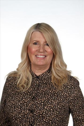 Mrs. Harris- Deputy Headteacher