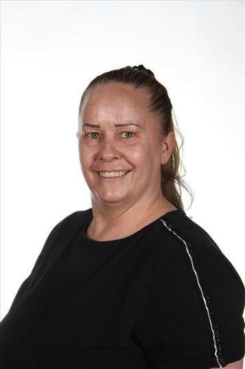 Mrs. McGanity-Nurture Group Lead