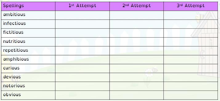 SPELLINGS WB 6.9.21