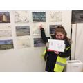Kirkby Art Gallery Visit
