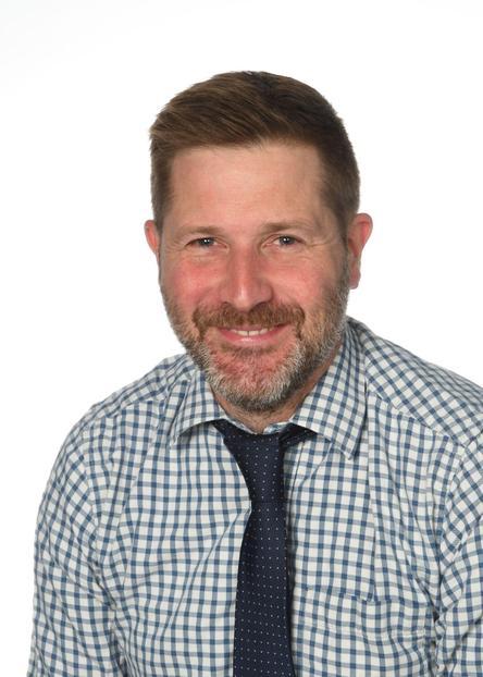 Year 3/4- Mr Adam Chambers