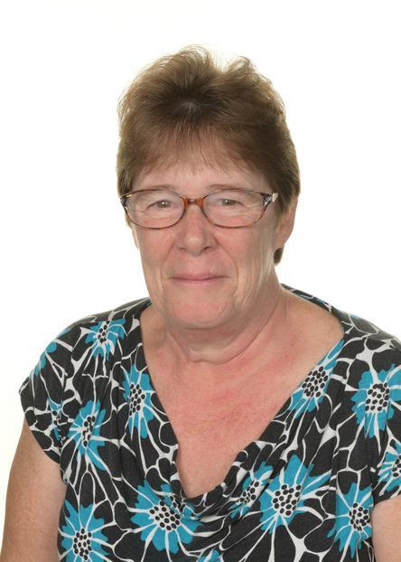 Mrs Doreen Stake
