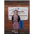 Star Award - Year 1