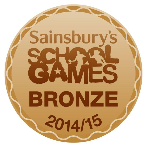 school games mark