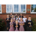 Our School Awards!